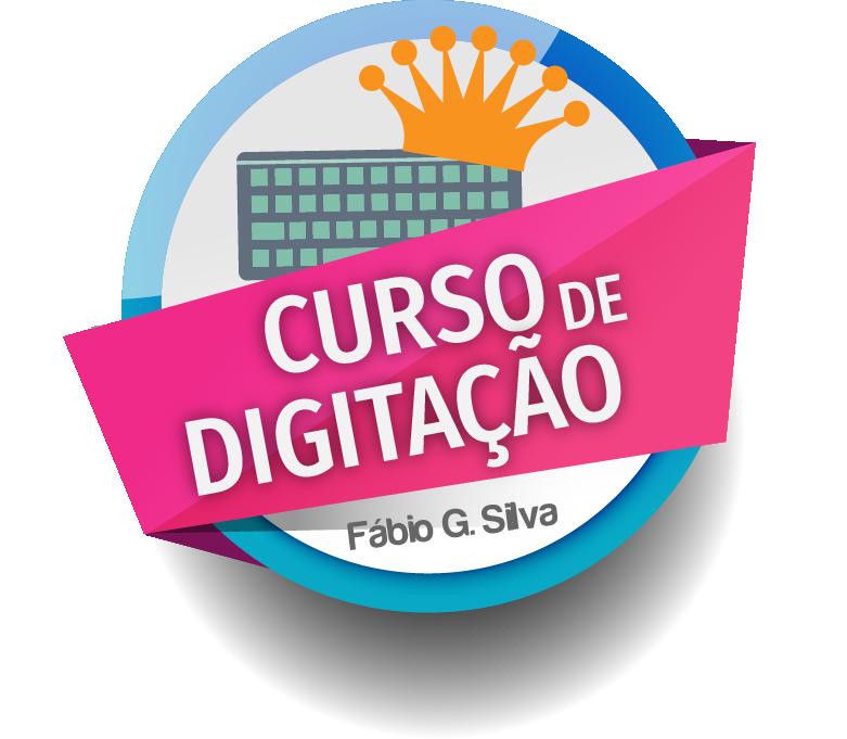 Curso de Digitação - Fábio G. Silva
