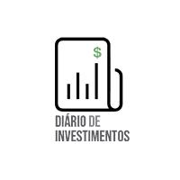 Diário de Investimento - Financeiro e ações