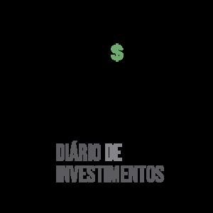 diario de investimentos - logo do blog